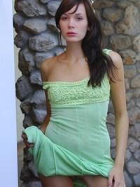 Anne B - Silencio 06