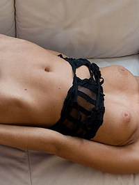 Sexy Michelle In Stockings 09