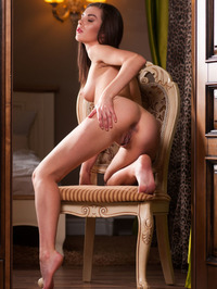 Dakota Crotchless Bodysuit 11