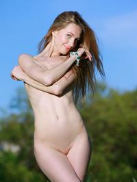 Tiffany Bene Hot Petite Body Outdoors 08