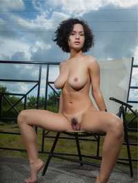 Pammie Lee Getting Naked For You 13