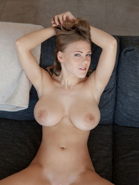 Viola Bailey Teases You With Her Big Boobs 06