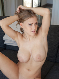 Viola Bailey Teases You With Her Big Boobs 09