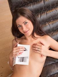 Lauren Crist Strips Naked For You 20