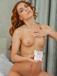 Redhead Babe Corinela 03