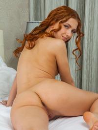 Redhead Babe Corinela 09