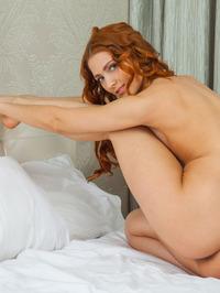 Redhead Babe Corinela 11