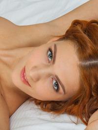 Redhead Babe Corinela 13
