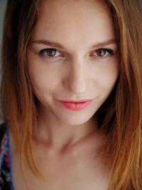 The Redhead Beauty Babe Sofi Shane 02