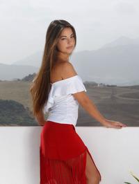 Sexy Spanish sweetheart Lorena B 00