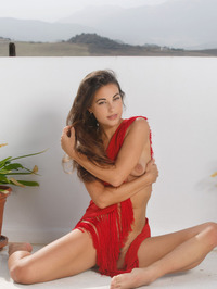 Sexy Spanish sweetheart Lorena B 11