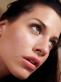 beautiful Czech brunette Eveline 14