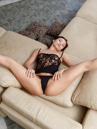 Beautiful brunette Berenice 03