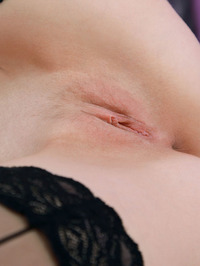 Russian starlet Genevieve Gandi looks absolutely stunning 12