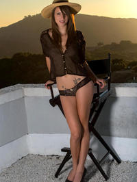 Delicious Babe Malena Morgan 02