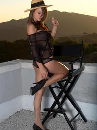 Delicious Babe Malena Morgan 08