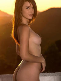 Delicious Babe Malena Morgan 13
