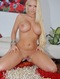 Molly Cavalli tits and trains 14