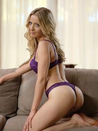 Karla Kush Fragile Little Blonde 01