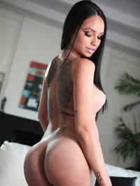 Raven Bay Sexy Ass 14