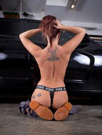 Nikki Sims The Mechanic 06
