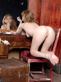 Faye Reagan Smoking In Her Room 02