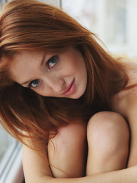 Redhead Teen Micca Quieres 02
