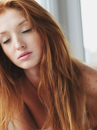 Redhead Teen Micca Quieres 20