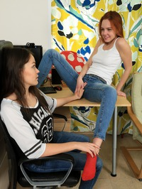 Young Girls Playing With Sex Toys 00