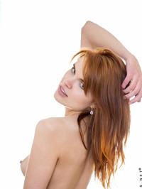 Lovely Redhead Babe Nansy N 20