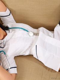 Nurse Erica Gets Naked 02