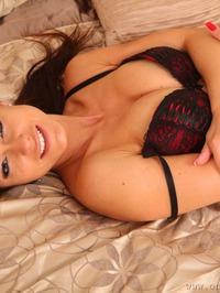 Melisa Mendiny 09