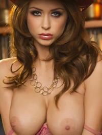 Emily Addison - Hot Cowgirl 07