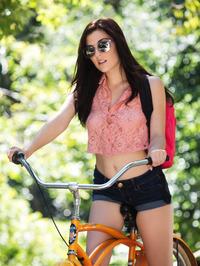 Jenna Reid Naked Bike Ride 00