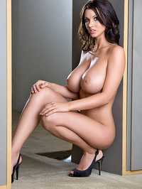 Alice Goodwin Whopping 32Gs 12