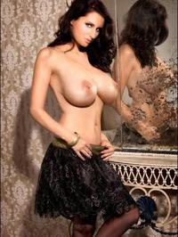 Sammy Braddy Exposes Her Huge Breasts 07