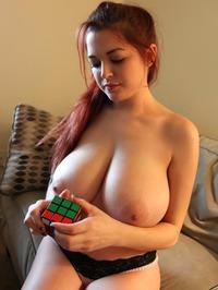 Tessa Fowler Topless 08