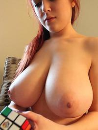 Tessa Fowler Topless 12