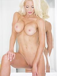 Nicolette Shea Playboy Cybergirl 12