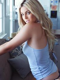 Ciara Price Slips Off Her Panties 04