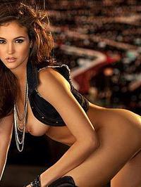 Jaclyn Swedberg Posing Naked 00