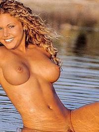 Heather Spytek At Playboy 05
