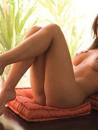 Joclyn Swedberg Naked By The Window 08