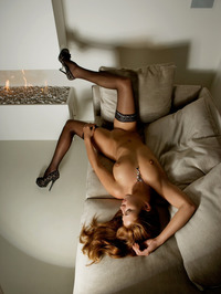 Rosanne Jongenelen In Playboy Netherlands 00