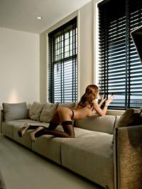 Rosanne Jongenelen In Playboy Netherlands 02