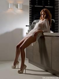 Rosanne Jongenelen In Playboy Netherlands 08