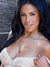 Busty Kylie Johnson 10