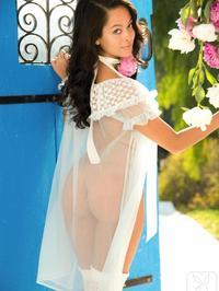 Ashley Doris at Playboy 08