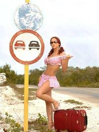 Bianca Beauchamp At Playboy 06