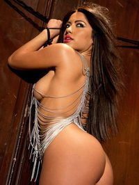 Playboy Playmate Jessica Burciaga 09